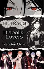 [La Hermana de Yui][Diabolik Lovers y Tn] by Guadiita-chan