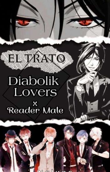 [La Hermana de Yui][Diabolik Lovers y Tn]