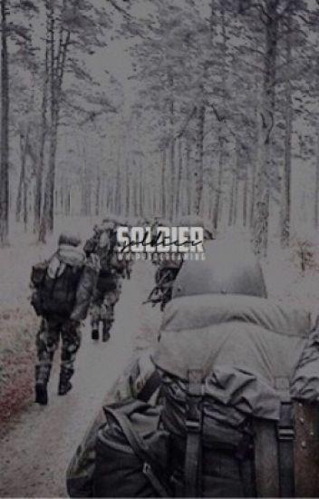 Soldier ➸ bucky barnes [1]