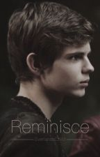 Reminisce || Peter Pan (Robbie Kay) by EverlandsChild