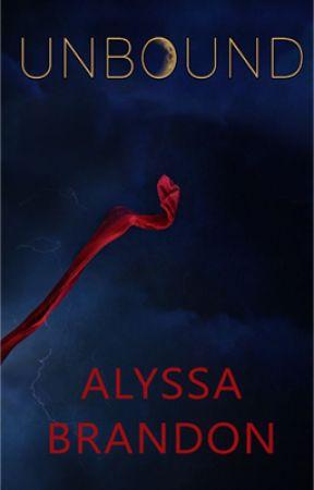 Unbound (The Hard Mate / Bound To You sequel) by AlyssaBrandon