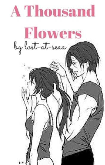 A Thousand Flowers [Ritsu Kasanoda]