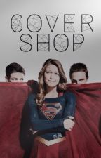 Cover Shop by its_rae