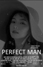 Perfect Man • Pjm × Jjk by jiminstarx