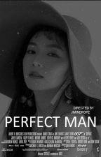Perfect Man • Pjm × Jjk by jiminstarx