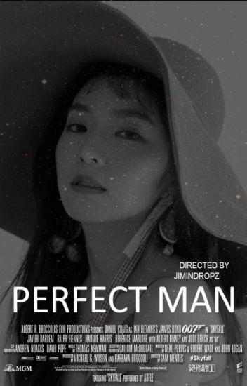 Perfect Man • Pjm × Jjk