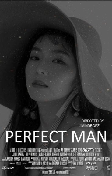 Perfect Man • Pjm × Jjk