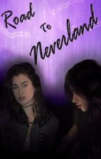Road to Neverland by HarMorgada