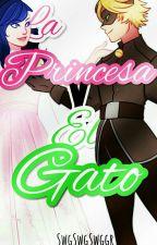 La Princesa Y ¿El Gato? - Miraculous Ladybug, A. U.  by SwagSwagSwagger