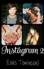 Instagram 2 {Louis Tomlinson} by ZiamYLarryPazeom