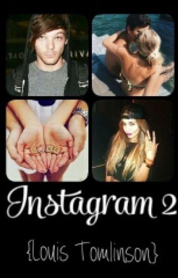 Instagram 2 {Louis Tomlinson}