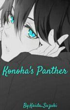 Konoha's Panther (BoyxBoy Naruto fanfic) by Kaida_Suzuki