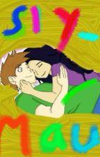 Slymau love story by pepsia11