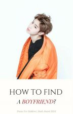 How to find a boyfriend? |Got7| by hakkiro