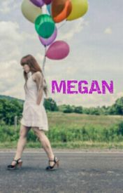 Megan by BritneyGels