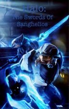 Halo: The Swords Of Sanghelios by NeptuniaAddiction