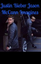 Justin Bieber And Jason McCann imagines  by daviannakirka
