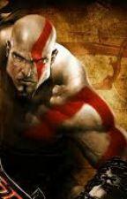 God Of War (Chains Of Olimpos) by FlavioEduardo2