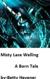Misty Lace Welling-Scales On Ship-A Born Tale by Irisivypetal