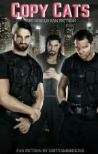 Copy Cats /the shield wwe/ by certifiedG