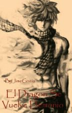 El Dragon Se Vuelve Demonio  by JimeGoitia
