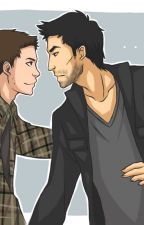 Mis amados padres (Sterek & Steter Fanfic) by Josy-chan1