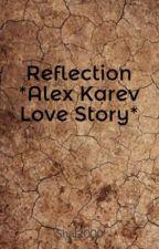 Reflection *Alex Karev Love Story* by ShaiSassy