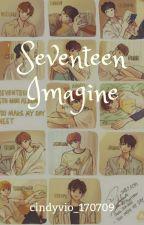SEVENTEEN IMAGINE (SLOW UPDATE) by jung_soon17
