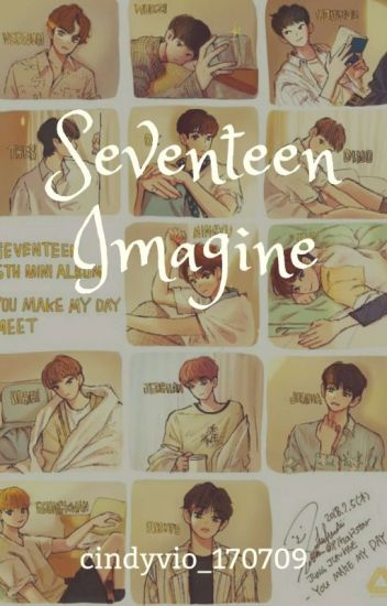 SEVENTEEN IMAGINE (HIATUS)