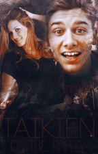 Taikien of the Party ➸ Nachoela ➸ TERMINADA. by xbiancaiox