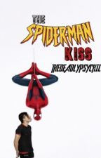 The Spider-Man Kiss [Frerard Oneshot] by thedeadlypsychic
