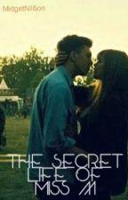 The Secret life of Miss M by MidgetNilBon