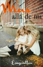 Mas Alla De Mi... Todo Por Marianne by Evagrullon