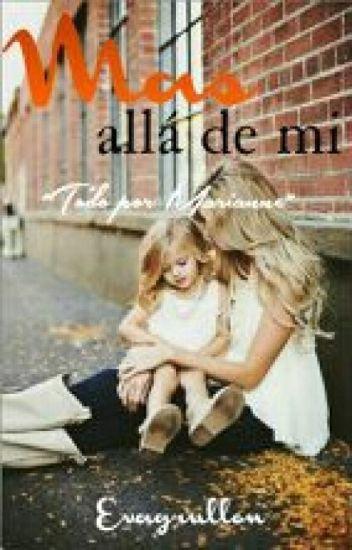 Mas Alla De Mi... Todo Por Marianne