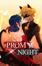 Prom Night (One-shot) by Dawnpanino