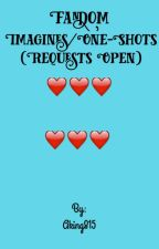 Fandom Imagines/One-Shots (Requests Open) by Aking815