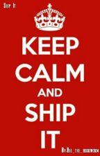 Ship It by StayBeeutiful