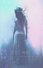 LOST AND FORGOTTEN (Hold) by shanaetuckers307