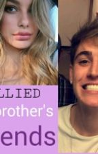 Bullied by brother's friends (sammy wilk fanfiction) by milis_