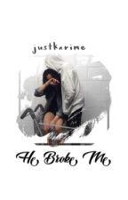 He Broke Me ||E.D.|| by justkarime