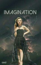 imagination » rilaya by daddarioshart