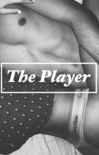 The Player (C.D) by dallaslolz