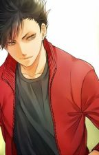 Kuroo x reader oneshot -Cheerleading outfits- by Lunar-Cosmos