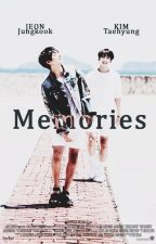 Memories. ☦ Vkook/Yoonmin. by jeonxjx