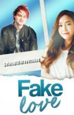 fake love; mgc by SelenaIsForevermine