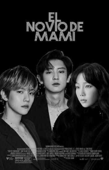 El Novio de Mami » BaekYeol