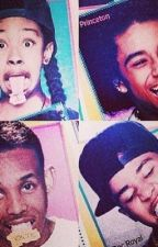 MB Freaky Imagines by MillyMarie