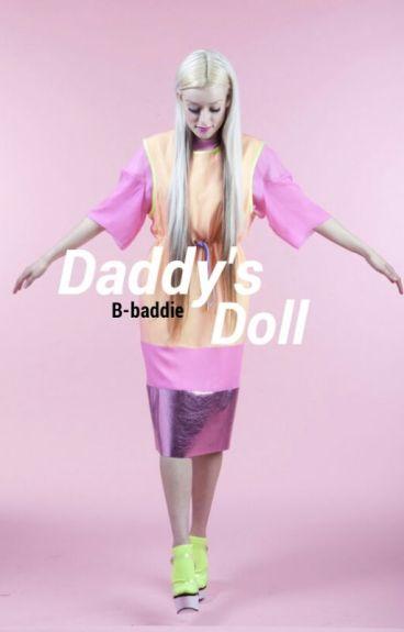 Daddy's Doll [j.b]