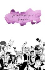 promising a dragon ➳ natsu x reader by universaldragon