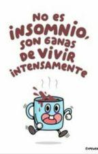 Ventajas Y Desventajas De Tener Insomnio by Straight_To_Hell